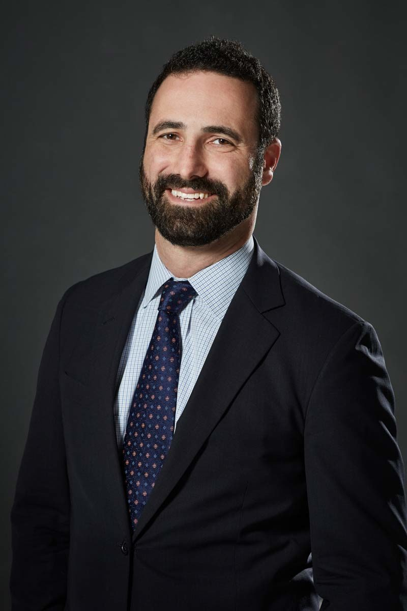 Austin Kaplan, Kaplan Law Firm